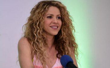En video | Shakira dona insumos para el personal médico en Barranquilla