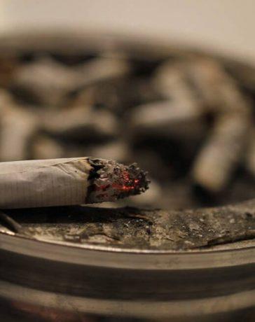 ¿La nicotina ayuda a combatir la infección del COVID? Esto es lo que sabemos hasta ahora   ELESPECTADOR.COM
