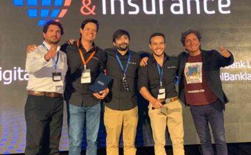 Los colombianos que crearon una herramienta de IA para comprender e interpretar conversaciones