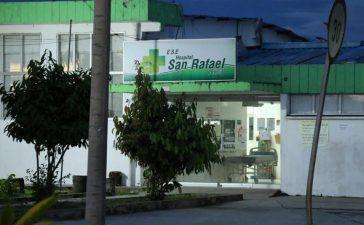 Supersalud ordena la intervención del Hospital San Rafael de Leticia