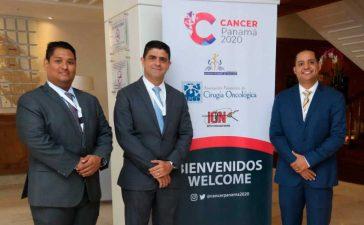 Educación médica continua para detectar y tratar mejor el cáncer, legado de Sociedad Panameña de Oncología