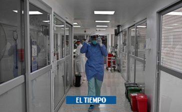 La encrucijada de los hospitales y clínicas en plena emergencia
