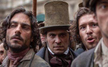 La vida de 'Victor Hugo' llega a Film&Arts este 5 de mayo