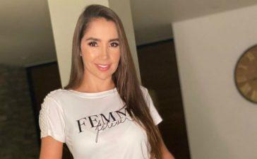 Paola Jara destapó cómo vive la cuarentena: ¿quién toma más? ¿alguno no se baña?
