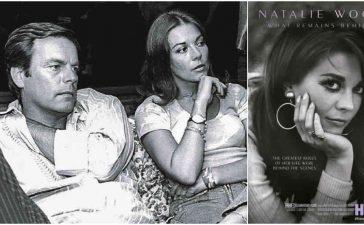 ¿A la actriz de Hollywood Natalie Wood la mató el esposo?
