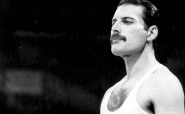 Inédito: Filtran video de Freddie Mercury que guardaron por más de 35 años