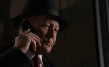 """""""El misterio es el verdadero protagonista de 'The Blacklist'"""": James Spader"""