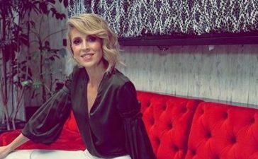 FARÁNDULA: Con fuertes palabras Alejandra Azcárate se desahogó por caos en el día sin IVA