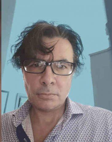 """""""Cansado del hp Zoom"""": Alejandro Gaviria habla del insomnio y la cuarentena"""