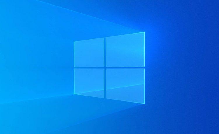 Microsoft presume el nuevo menú de inicio de Windows 10