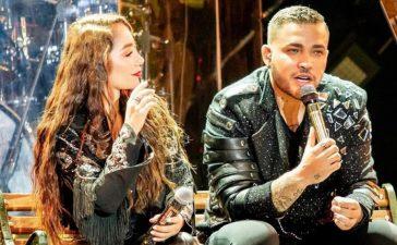 Llega 'La Conquista Tour 2020' de Paola Jara y Jessi Uribe a Nuestra Tele
