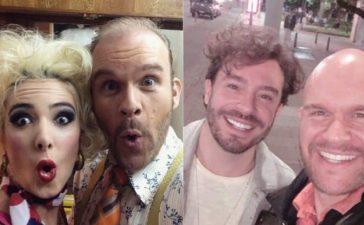 "Actor se declaró ""orgullosamente gay"" durante fin de semana del orgullo LGBTI"