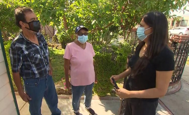 Cinco miembros de esta familia hispana sobrevivieron al covid-19 aunque ahora temen contagiarse de nuevo
