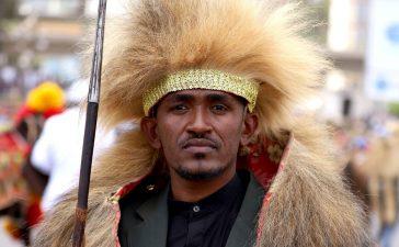 El asesinato de un cantante y activista desata multitudinarias protestas que dejan decenas de muertos, y la desconexión de Internet en Etiopía