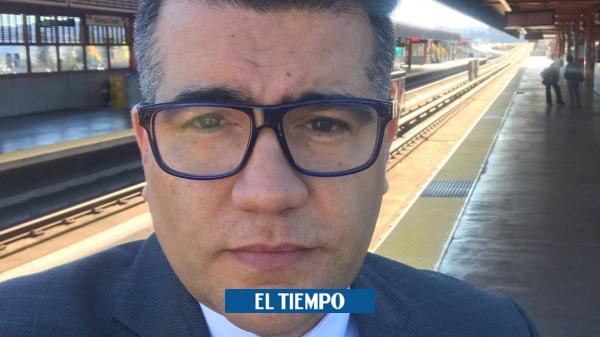 El presentador de 'Día a Día' Carlos Calero tiene coronavirus