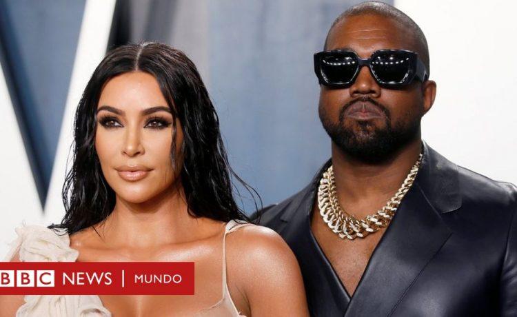 Kanye West: el sincero y contundente mensaje de Kim Kardashian sobre la salud mental de su esposo