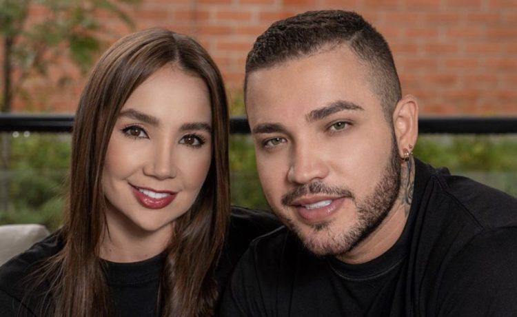 Jessi Uribe defendió el sudado de pollo de Paola Jara