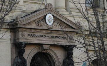 Casi 200 estudiantes de medicina comenzaron el internado sin cargos remunerados