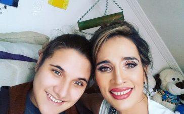 Conmovedor video de Luly Bossa bailando con su hijo discapacitado sacó lágrimas en redes