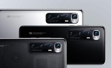 El Xiaomi Mi 10 Ultra es un smartphone absurdo • ENTER.CO