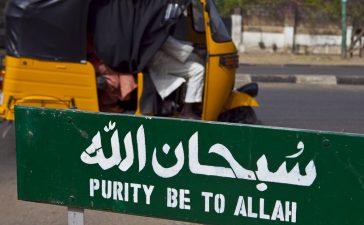 Un tribunal islámico condena a muerte a un cantante por blasfemar en una de sus canciones