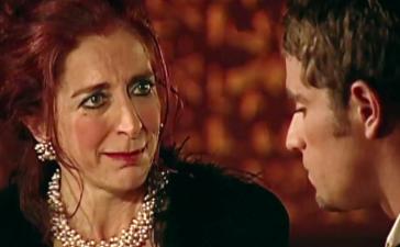 Ella es Talú Quintero, la actriz que dio vida a Eduvina Trueba en Pasión de Gavilanes