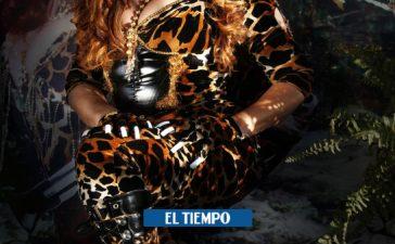 La Tigresa del Oriente tiene covid-19
