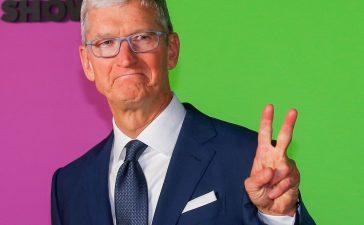 Así gasta su fortuna Tim Cook, el CEO de Apple que acaba de convertirse en milmillonario