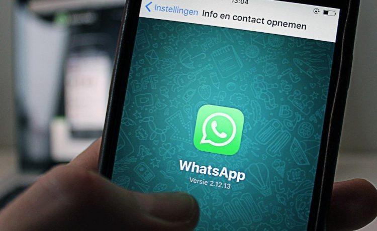 WhatsApp: así te estafan y te roban tus datos personales