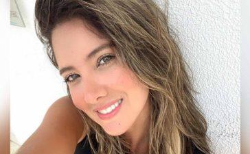 Daniella Álvarez protagoniza contundente y sexi portada de revista, luego de amputación