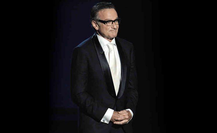 Así fueron los últimos días de Robin Williams según el documental 'Robin's Wish'