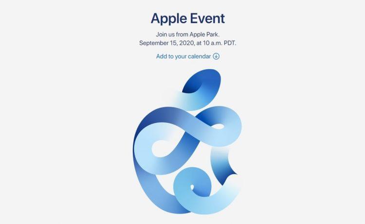 VIDEO: Apple anuncia el evento de sus nuevos productos con realidad aumentada y una pista de lo que vendrá
