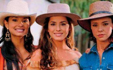 Danna García y Natasha Klauss sí se llevan bien, y un pequeño detalle en redes sería la prueba (Caracol Te