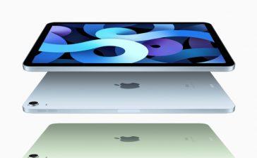 Con nuevos lanzamientos, Apple sale a competir con todos los juguetes