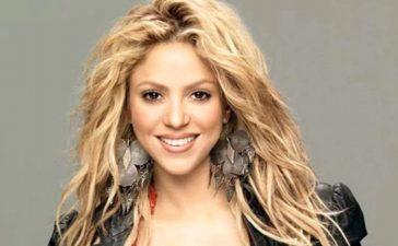 El vestido más corto de todos: la foto de Shakira que enamoró a todos