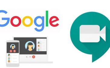 Google Meet cambió planes sobre gratuidad de la plataforma