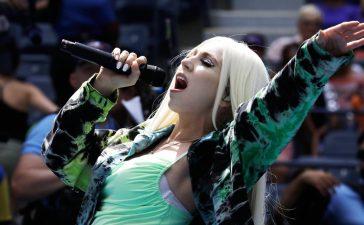 """Ava Max: """"Para mí la música es medicina"""""""