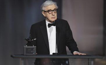 """""""Los artistas surgirán y aparecerán"""": Woody Allen y su análisis sobre el cine actual"""