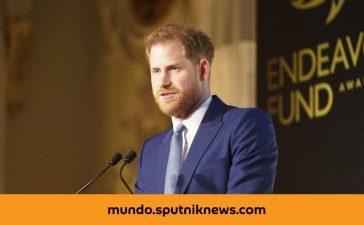 La familia real británica excluye a Meghan de las fotos con motivo del cumpleaños de Harry