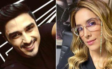 Fotos inéditas de Daniela Ospina junto a su guapo novio y Salomé