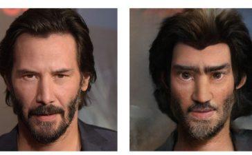 ¿Cómo sería su rostro si fuera un personaje de Pixar?