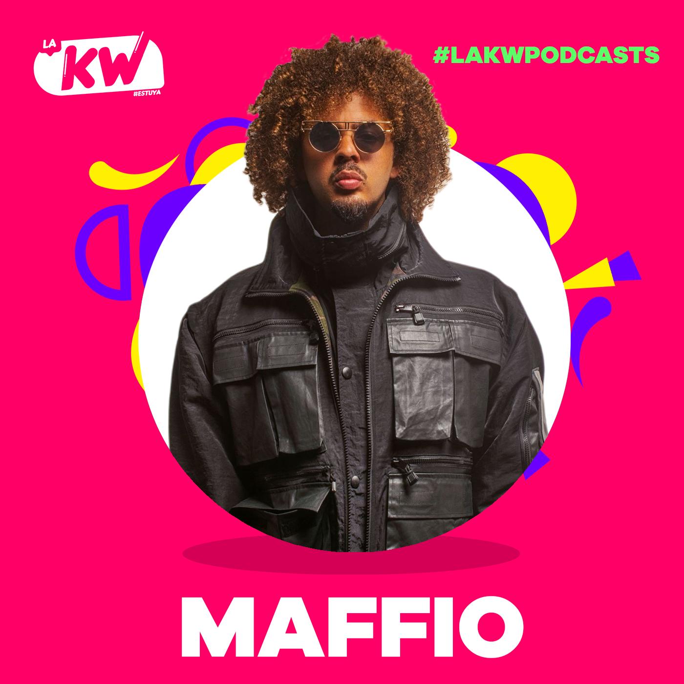 Maffio en La KW