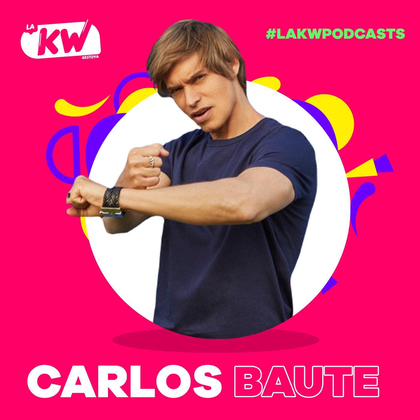 Carlos Baute en La KW